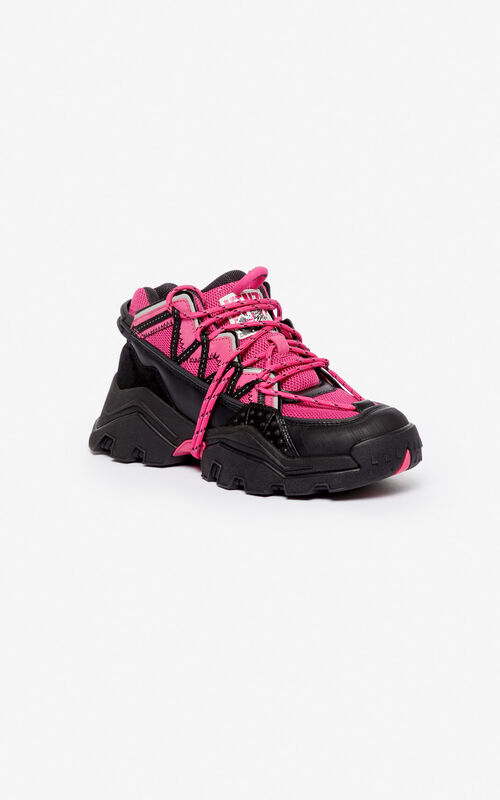 BEGONIA Inka sneakers for women KENZO