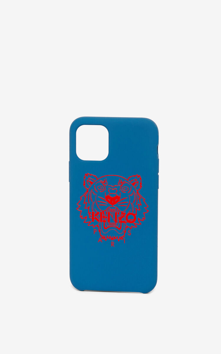 ROYAL BLUE iPhone XI Pro Case for unisex KENZO