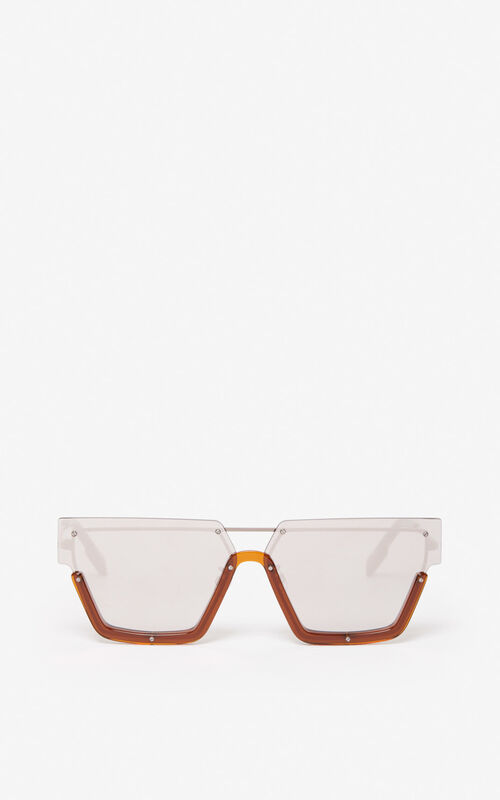 ANTHRACITE Sunglasses for unisex KENZO