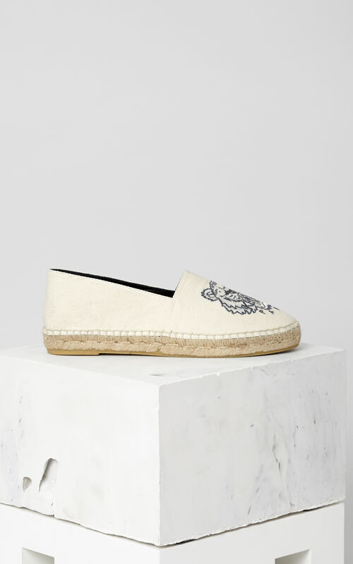 PUTTY Tiger Espadrilles for women KENZO