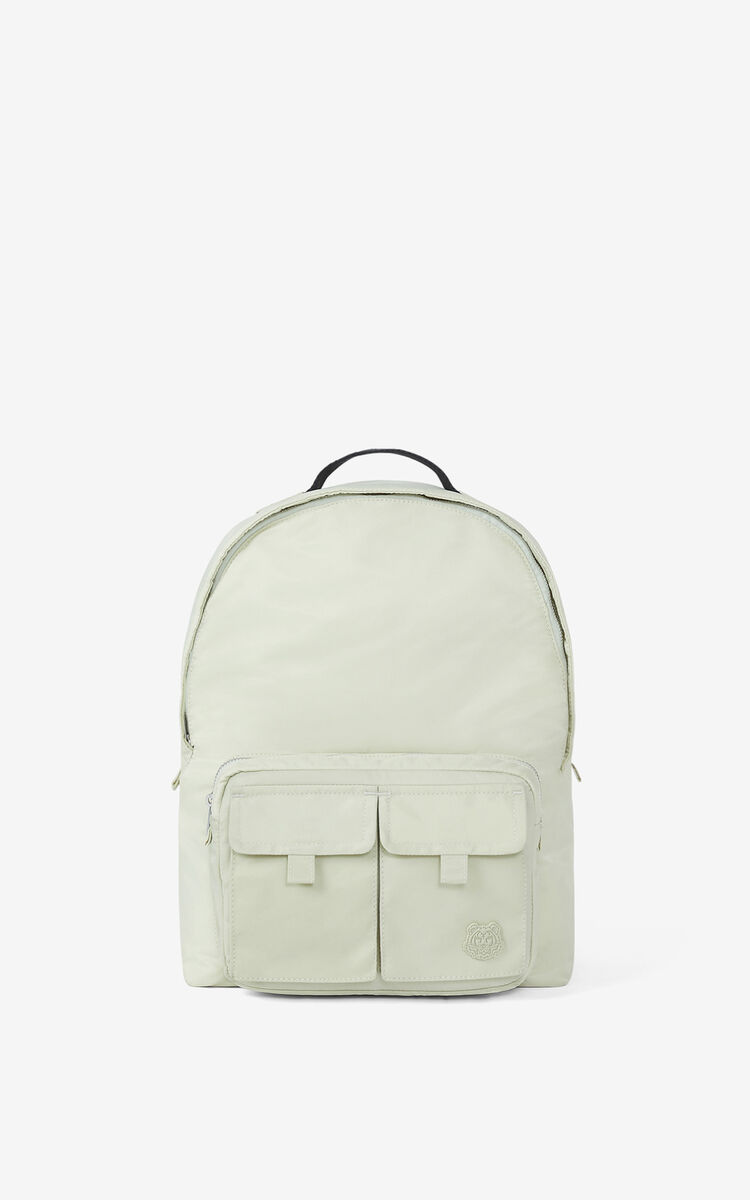 TAN K-Konvert foldable rucksack for men KENZO