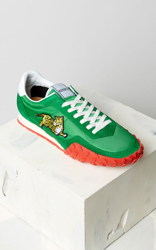 MEMENTO GREEN KENZO MOVE Sneaker for unisex