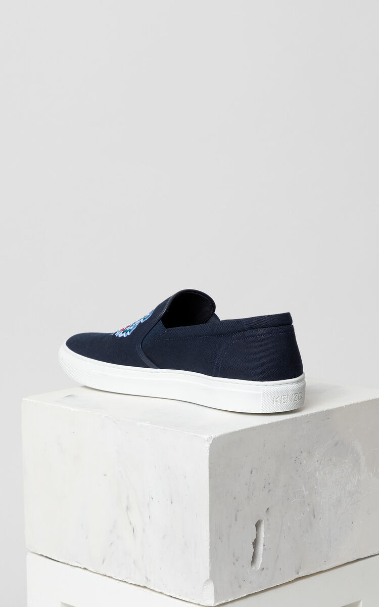aaa059ac70 K-Skate Tiger slip-on for ACCESSORIES Kenzo | Kenzo.com