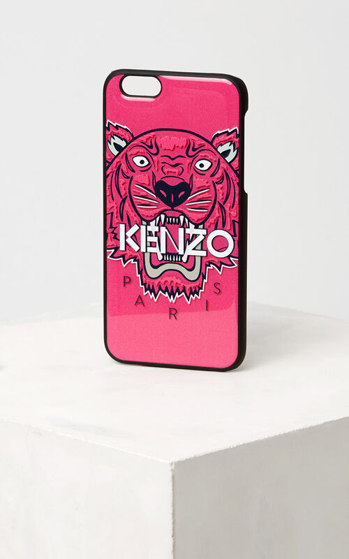 CORAL Tiger iPhone 6+/6S+  case for unisex KENZO
