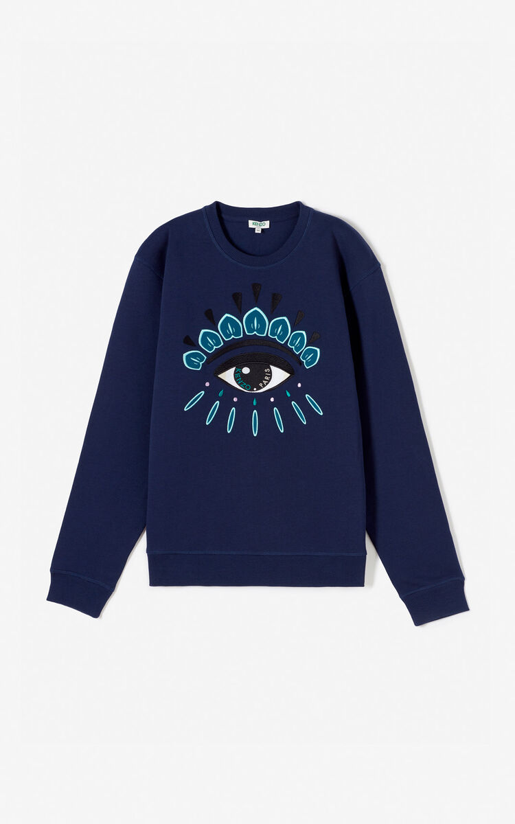 INK Eye sweatshirt for men KENZO