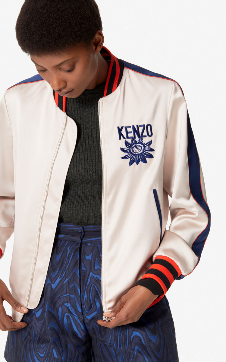 SKIN 'KENZO Mountain' jacket for women