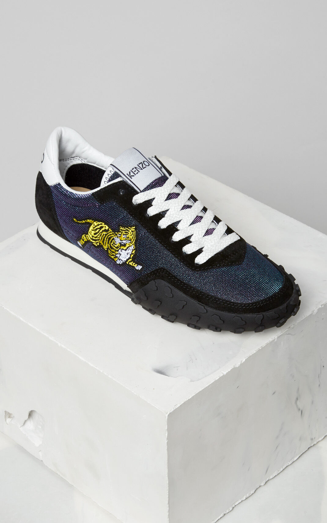 MULTICOLOR 'Holiday Capsule Collection' KENZO MOVE Sneaker for women