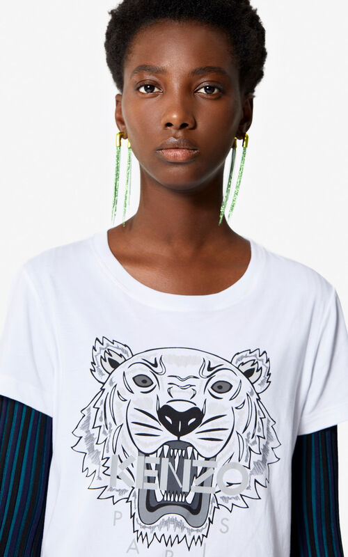 14b94f8b7d Clothing Collection The Tiger for Women | KENZO.com