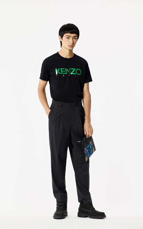 Kenzo Holiday Capsule Collection Embroidered: KENZO.com