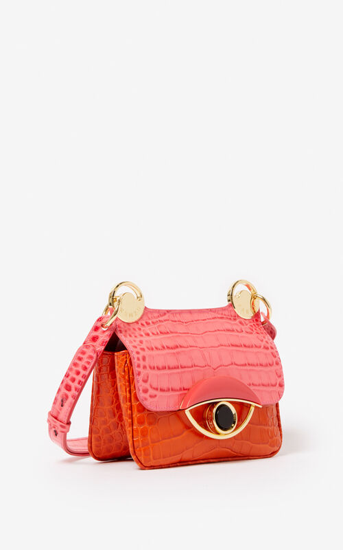 ROSE Mini TALI crossbody bag for unisex KENZO