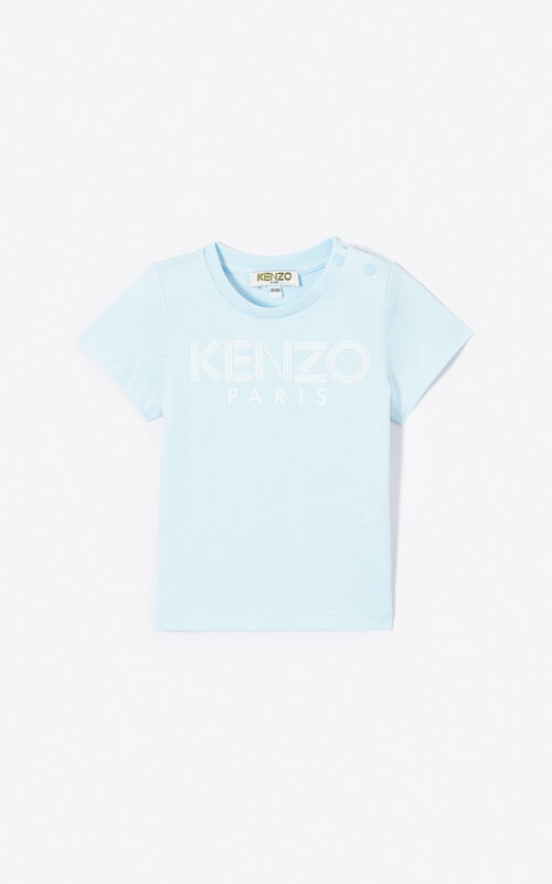 30df1dfc baby boy (3 months-2 years). LIGHT BLUE KENZO ...
