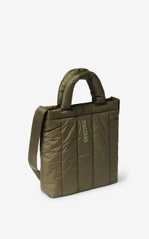 FERN KENZOMANIA tote bag for unisex