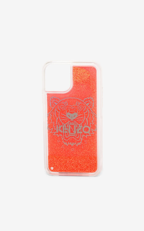 CORAL iPhone XI Pro Case for unisex KENZO