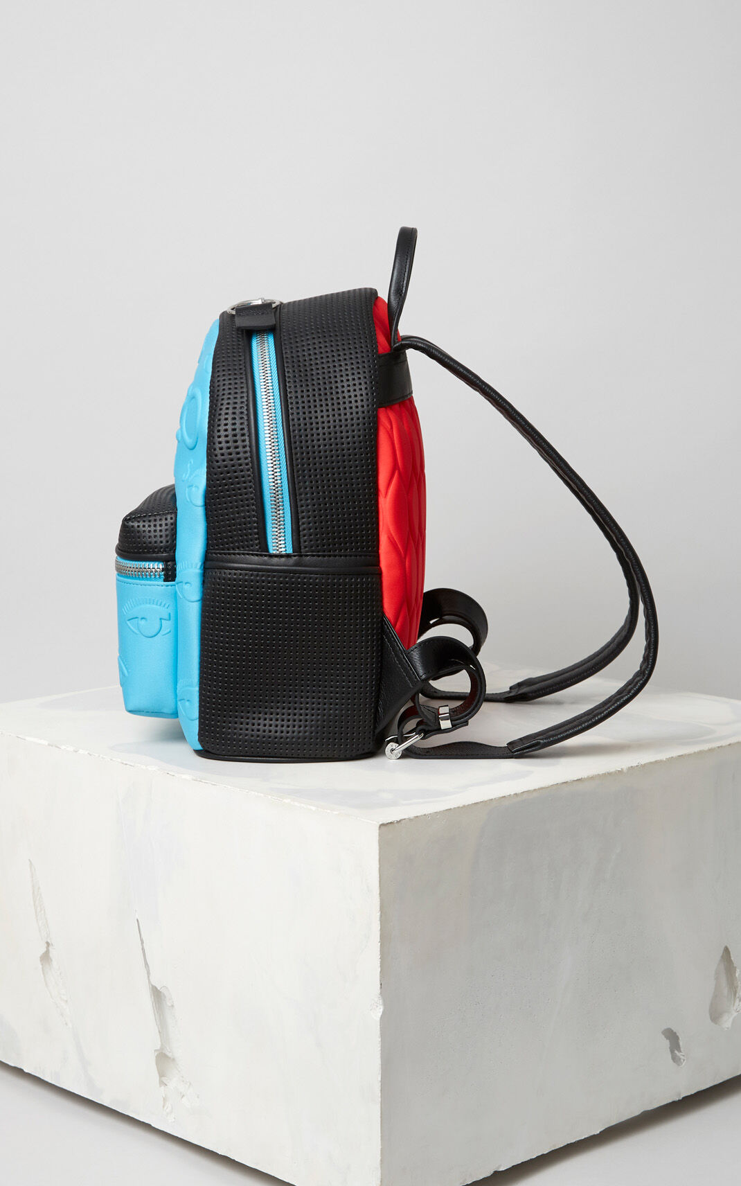 TURQUOISE KENZO Kombo backpack for unisex