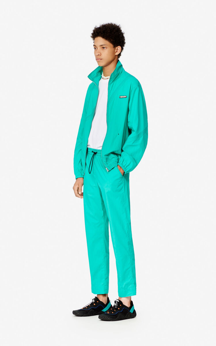 MINT Colourblock jacket for men KENZO