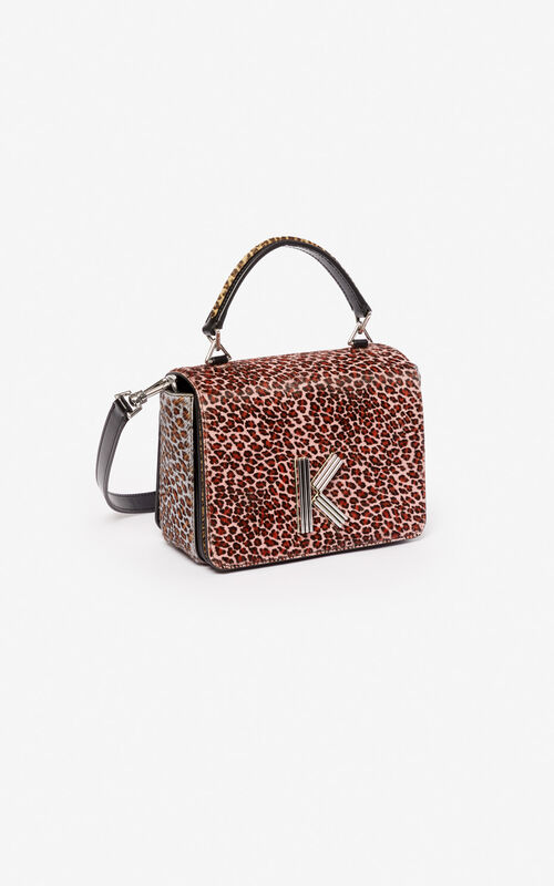 MULTICOLOR K-bag for unisex KENZO