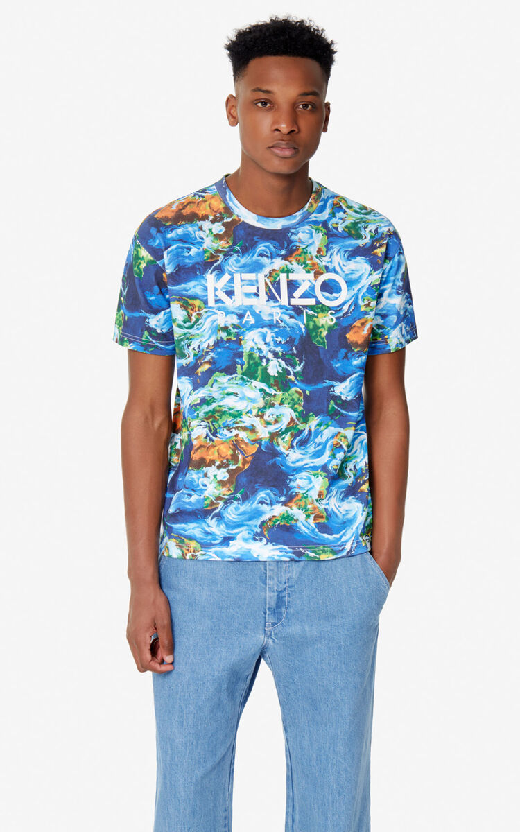 COBALT 'KENZO World' T-shirt for women