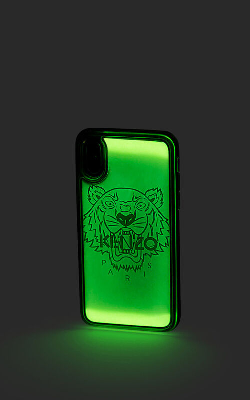 LEMON iPhone X/XS Case for men KENZO