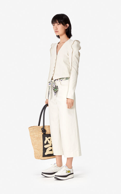 OFF WHITE Culottes for women KENZO
