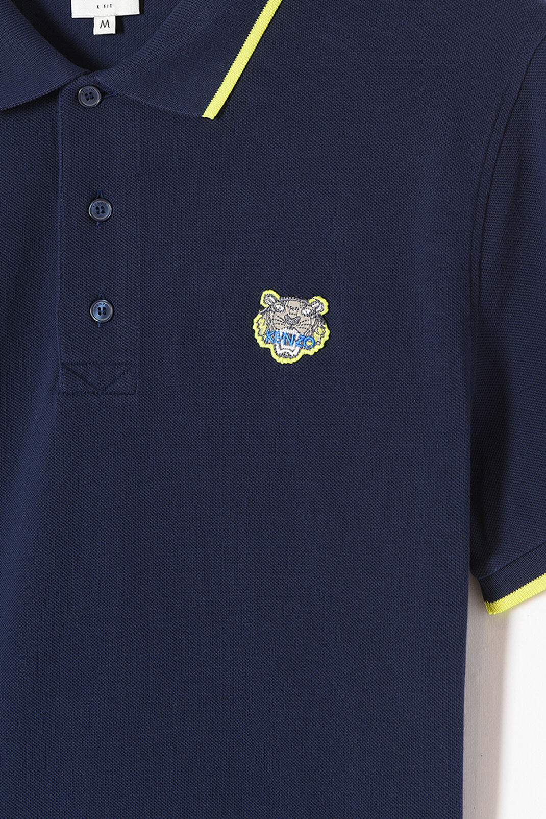 INK Adjusted Tiger Polo for men KENZO