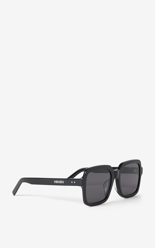 BLACK Sunglasses for unisex KENZO