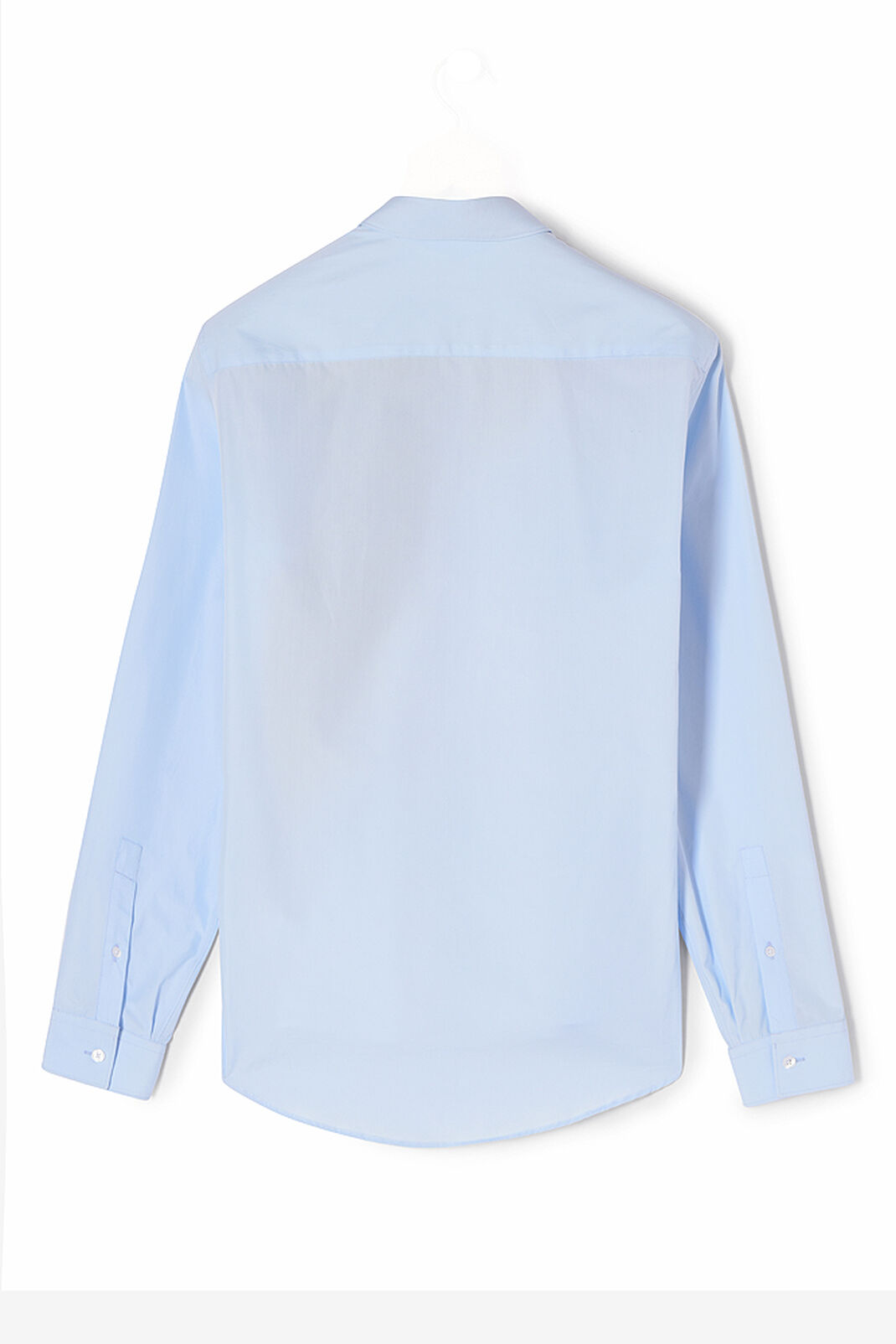 LIGHT BLUE K-Patch Shirt for men KENZO