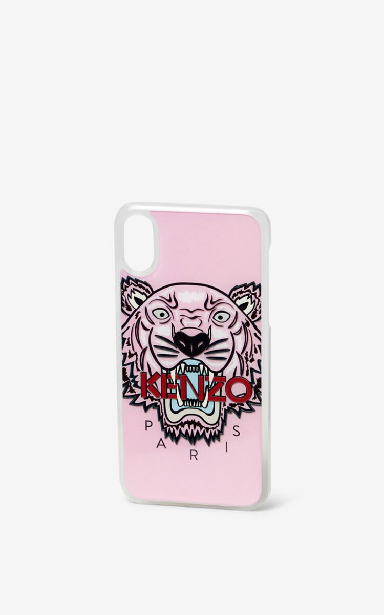 FADED PINK iPhone X/XS Case    for unisex KENZO