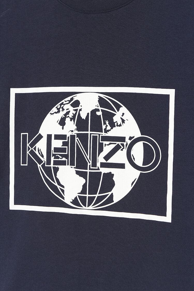 INK 'KENZO World' T-shirt for women