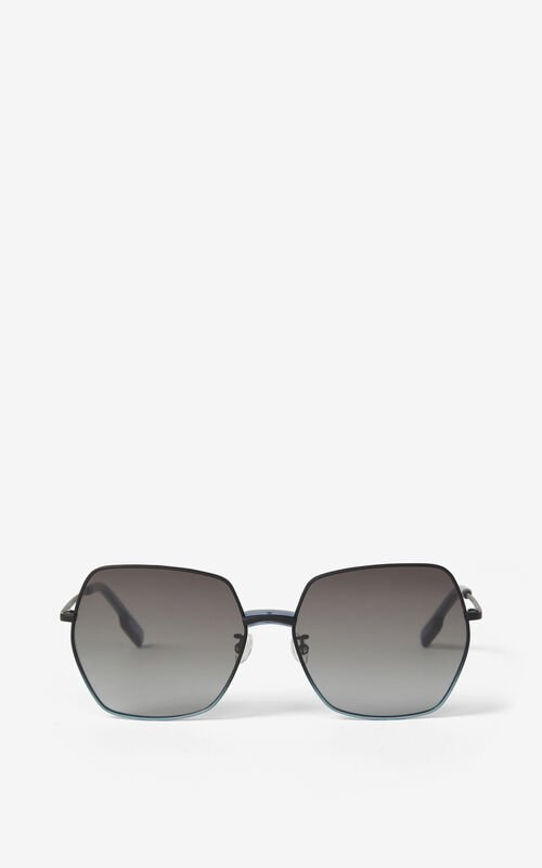 DUCK BLUE Sunglasses for unisex KENZO
