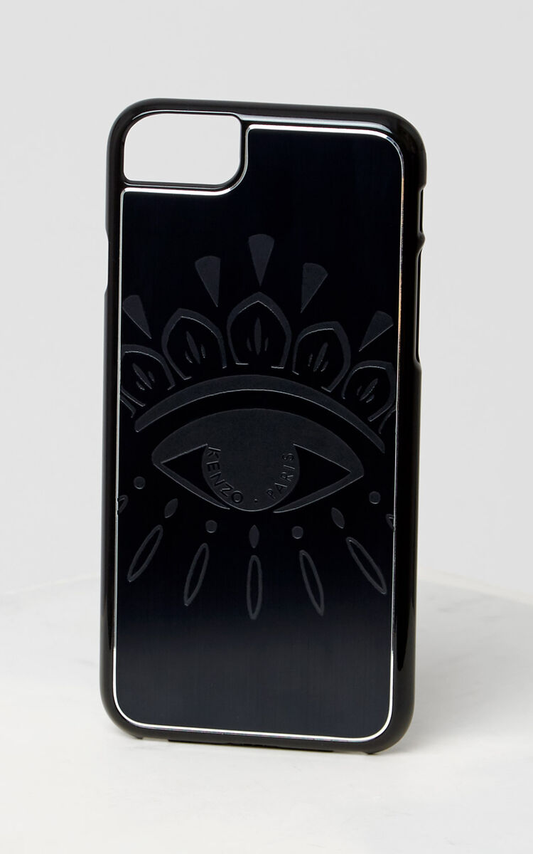 BLACK Eye iPhone 7/8 case for unisex KENZO
