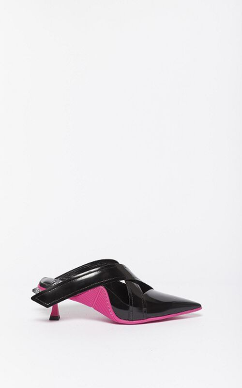 BEGONIA Kitten Heel Shoe for women KENZO