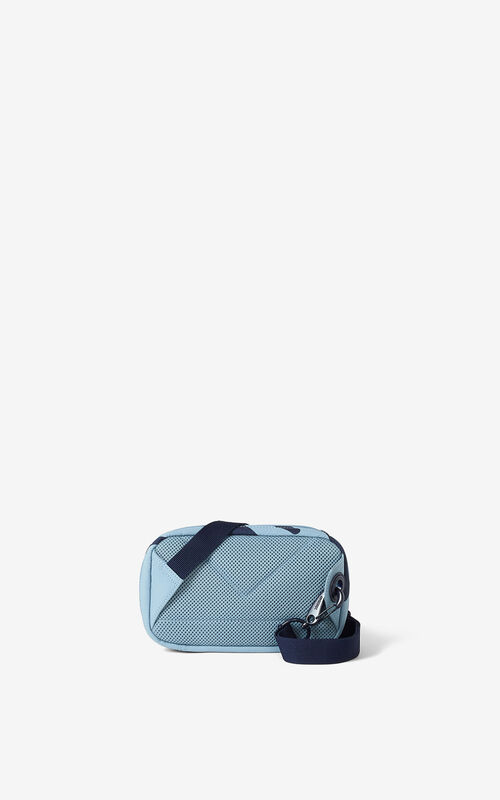 GLACIER K-Tiger crossbody bag for unisex KENZO
