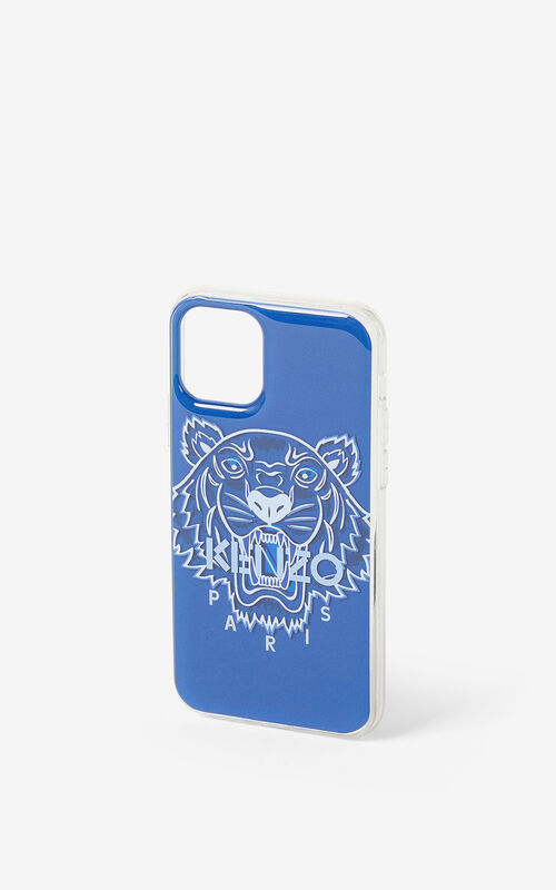 DEEP SEA BLUE iPhone 11 Pro case for unisex KENZO