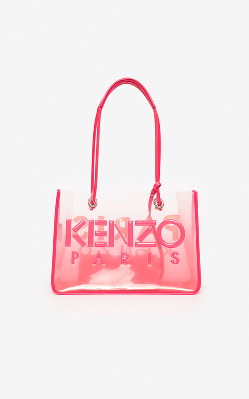 CORAL Kombo tote for unisex KENZO