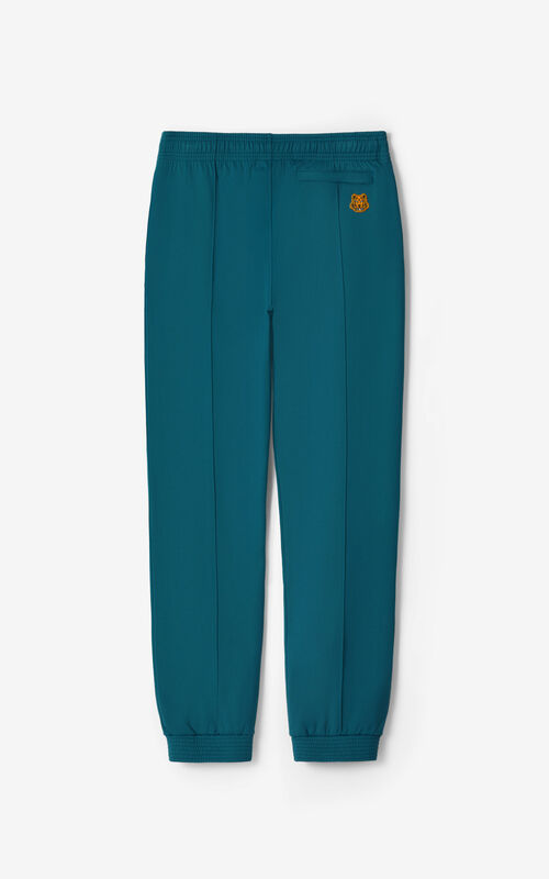 DUCK BLUE Joggers for unisex KENZO