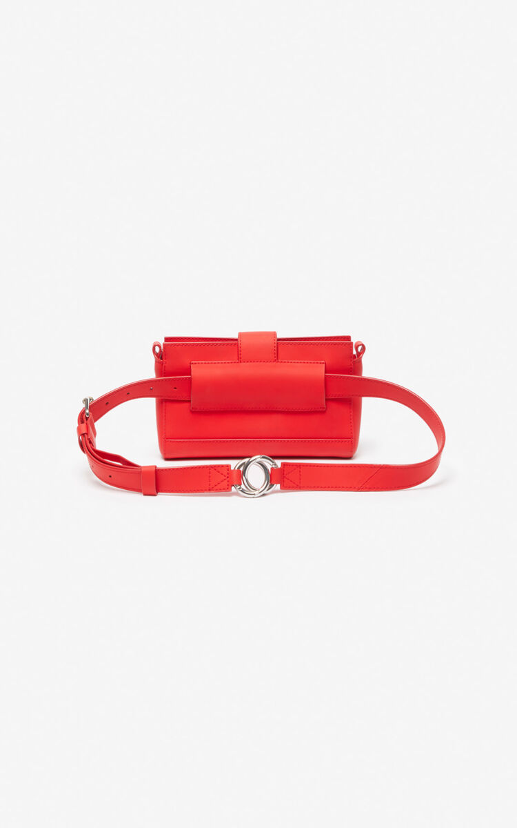 FIRE Kalifornia belt-bag for women KENZO