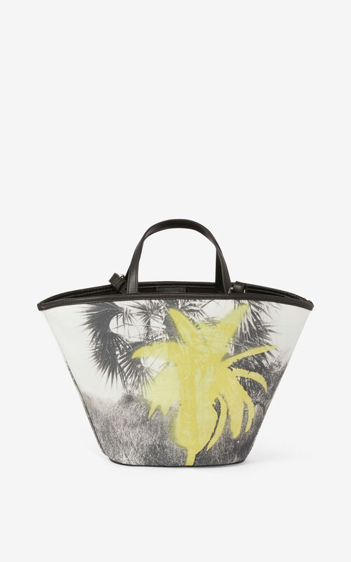 VANILLA 'High Summer Capsule' small crossbody tote bag for unisex KENZO