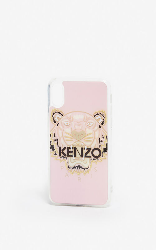 PASTEL PINK iPhone X/XS Case for unisex KENZO