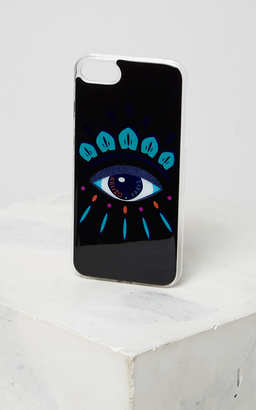CYAN iPhone 7+ / 8+ Eye Case for women KENZO