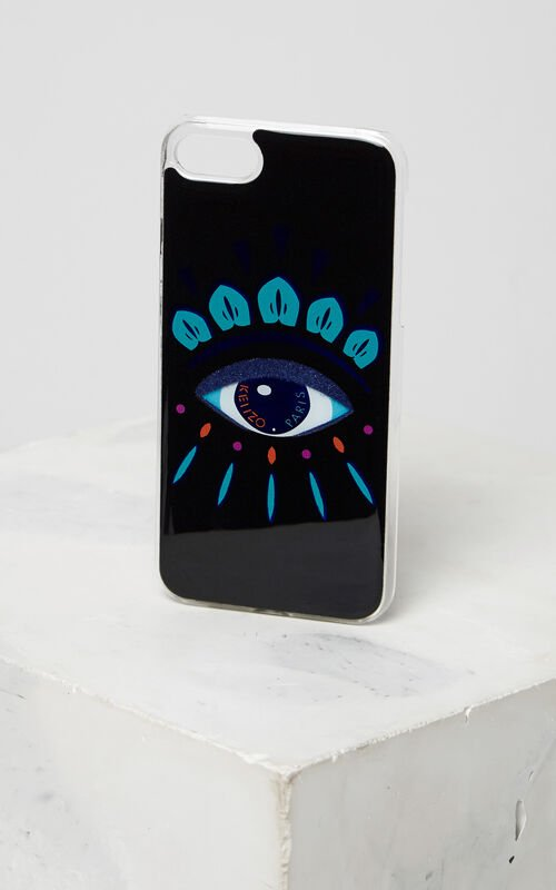 CYAN 'Holiday Capsule Collection' iPhone 7+ / 8+ Eye Case for women KENZO
