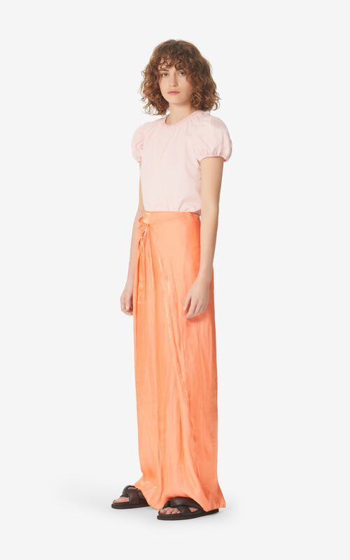 FADED PINK Smock top for women KENZO