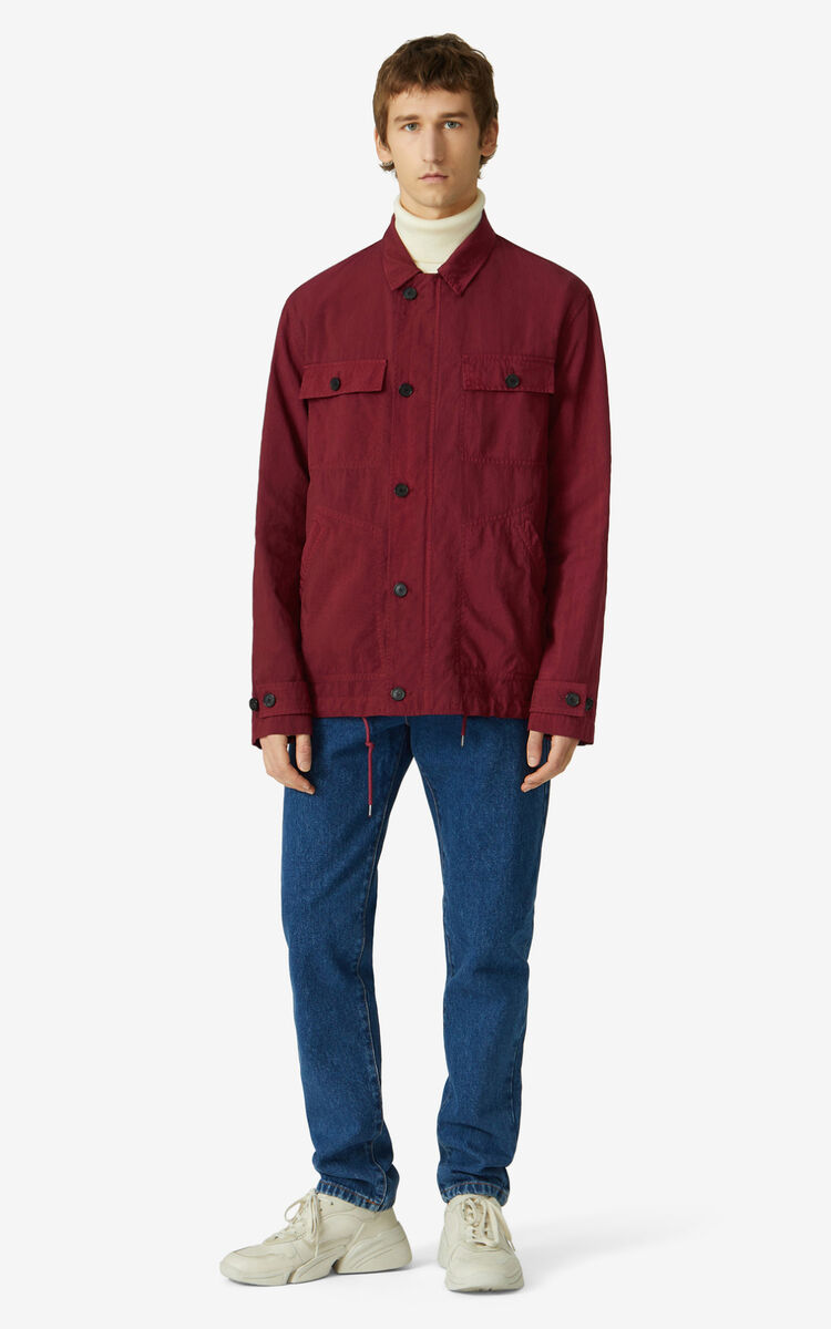 CARMINE Workwear jacket for men KENZO