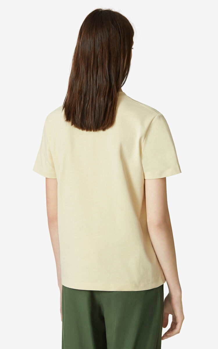 SAND Loose Tiger t-shirt for women KENZO