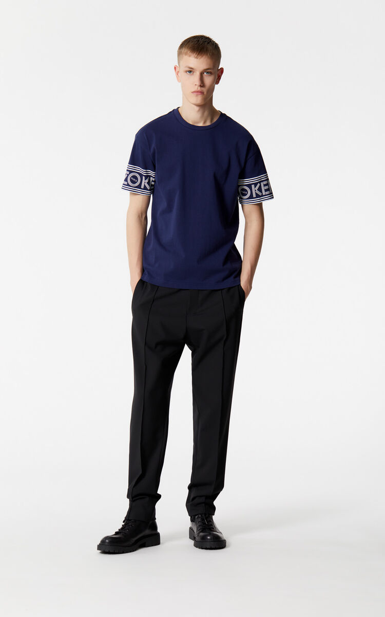 INK KENZO Logo T-shirt for men
