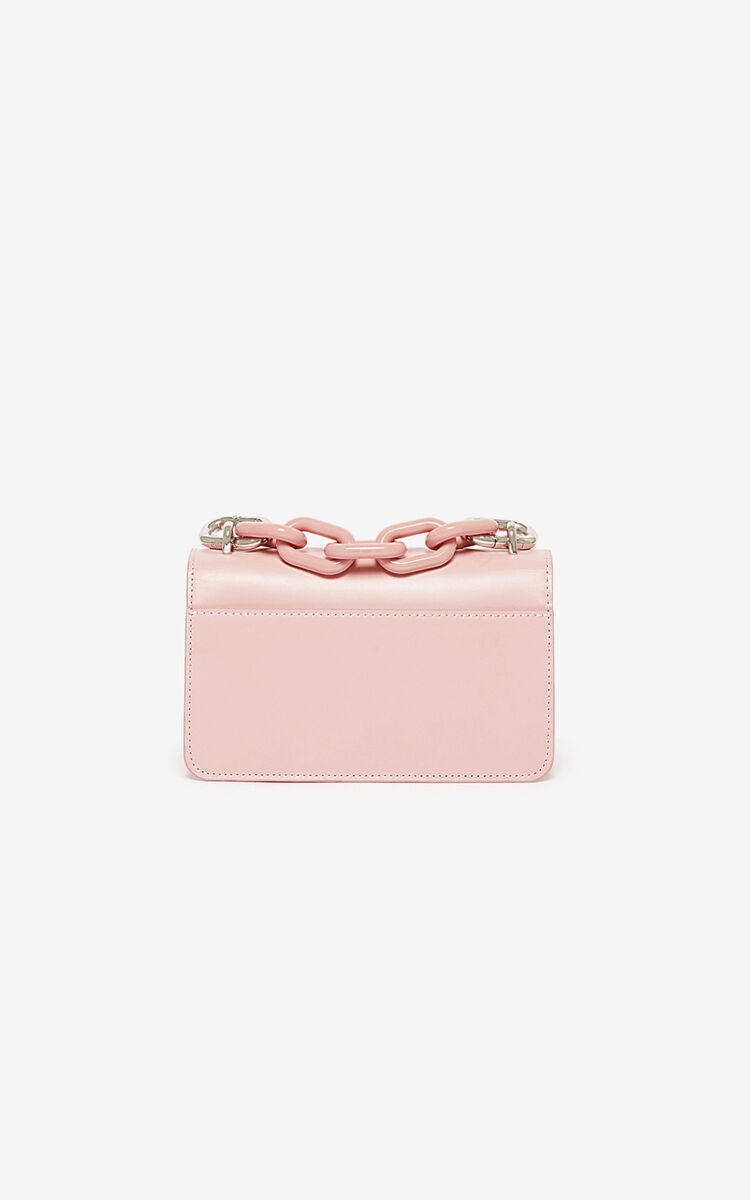 FADED PINK Kandy bag for women KENZO