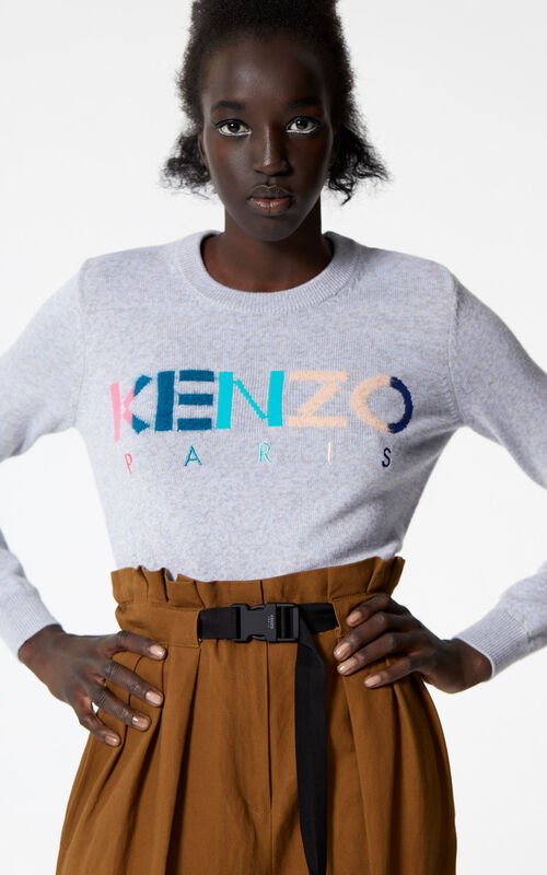 GLACIER KENZO Paris jumper for women