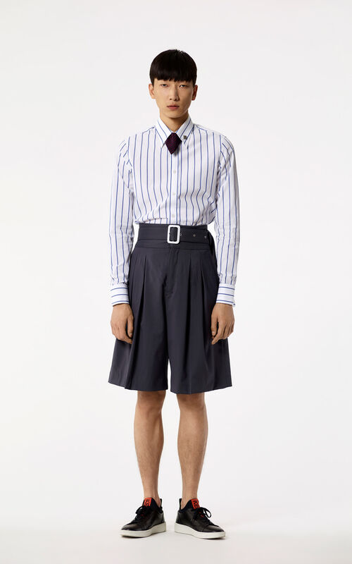 Striped shirt for men KENZO
