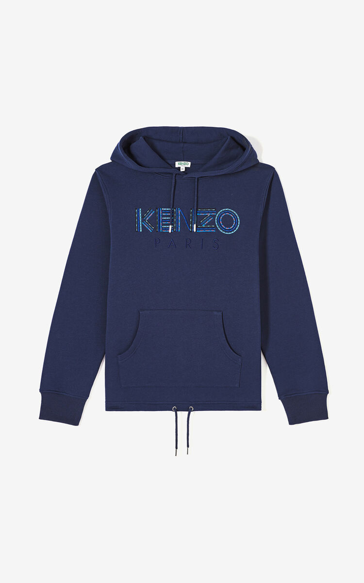 INK KENZO Paris 'Hiking' hoodie for men