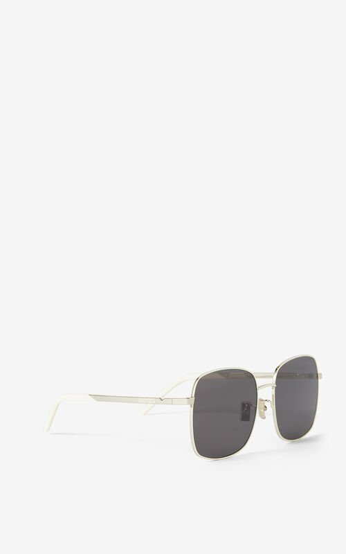 GOLD Sunglasses for unisex KENZO