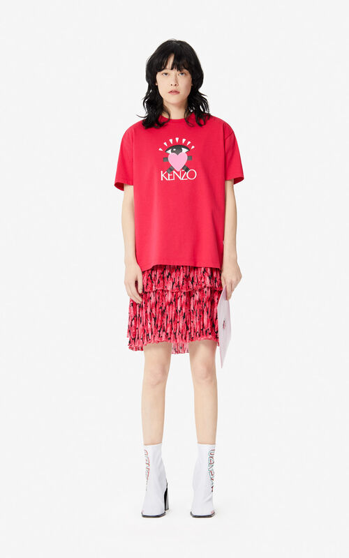 'Cupid' T-shirt for women KENZO